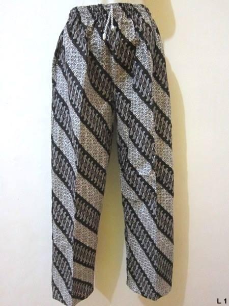 Celana Batik Panjang Saioko Online Shop